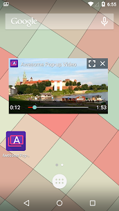 Awesome Pop-up Video Premium Cracked APK 2