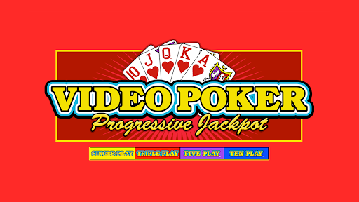 Video Poker - Classic Casino Games Free Offline  screenshots 1