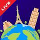 Live Earth Map- Area Calculator & Altimeter