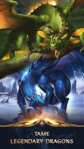 Gemstone Legends – Epic RPG Match3 Puzzle Game Mod Apk 0.38.403 (MENU MOD) 6
