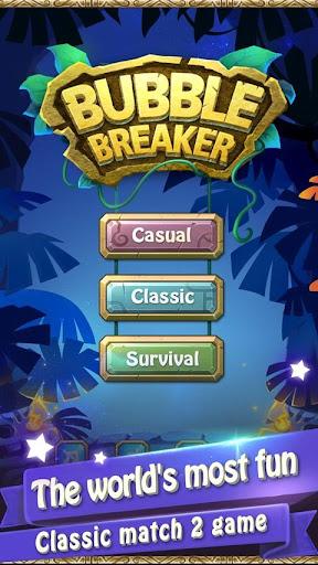 Bubble Breaker 7.0 screenshots 1