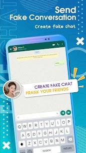 Fake Chat for WA Messenger 1