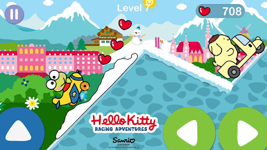 Hello Kitty Racing Adventures 3.0.3 Screenshots 6