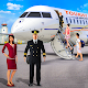 Airplane Flight Pilot Simulator-Offline Free Games para PC Windows