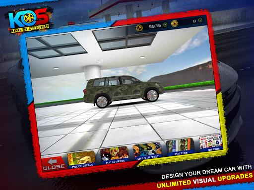 King of Steering KOS- Car Racing Game apkmr screenshots 13
