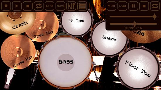 Drums 4.08 Screenshots 16