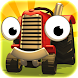 Tractor Trails - Androidアプリ