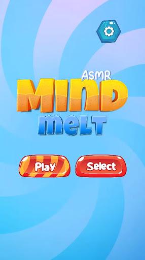 Mind Melt ASMR Game hack tool