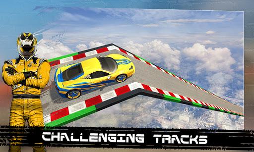 Impossible GT Car Racing Stunts 2021 Apkfinish screenshots 4