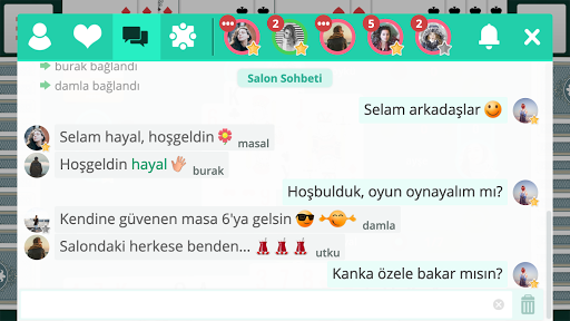 Eu015fli u0130haleli Batak 1.5.1 Screenshots 7