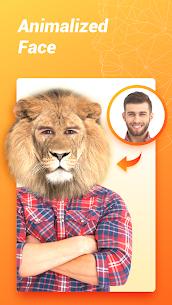 Fantastic Face – Aging Prediction, Face – gender 7