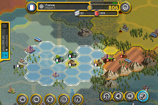 Demise of Nations  screenshots 8