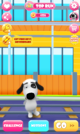 Dog Run 1.0.6 screenshots 4