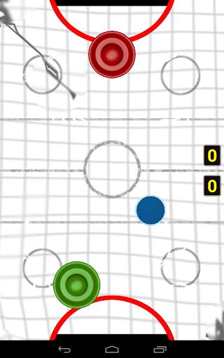 Air Hockey Championship 3 Free 3.5.0 screenshots 12