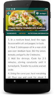 Healthy Food Recipes Free