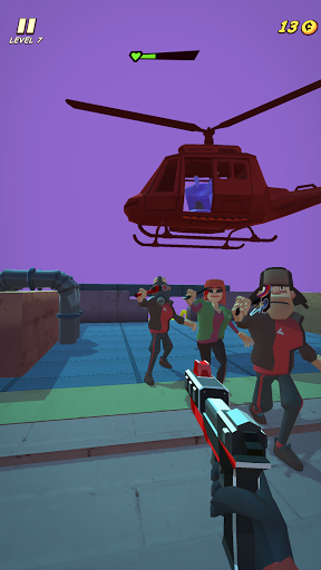 Sky Trail 1.6.0 screenshots 1