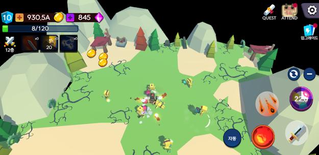 Dungeon Fighter 4