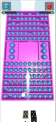 Pop It Challenge 3D! relaxing pop it games 0.252 screenshots 13