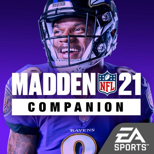 Madden NFL 21 Companion