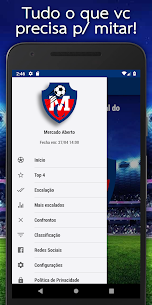 Club dos Mitos Cartola App Download For Pc (Windows/mac Os) 2