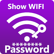 Wi-Fi Password Show – Check your Wi-Fi Password