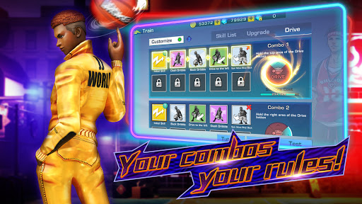 Basketrio: Back in the Game  screenshots 20