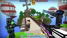 ピクセル シューティング: Cops N Robbers (FPS)のおすすめ画像2