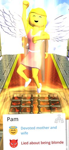 u200eHeaven or Hell? A divine game - You be the God  screenshots 5
