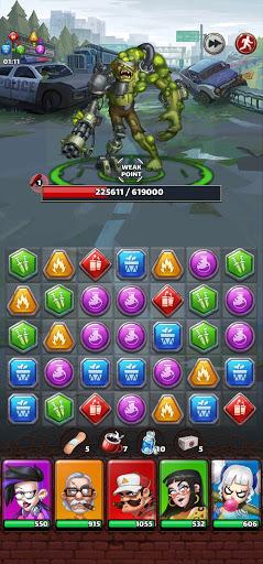 The Matching Dead screenshots 6