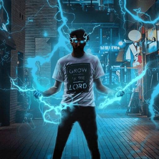Snap FX Master -Cámara de VFX y Efectos para Video