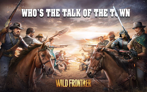 Wild Frontier: Town Defense 1.5.8 screenshots 1