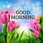 Good Morning Images App - Good Morning Messages