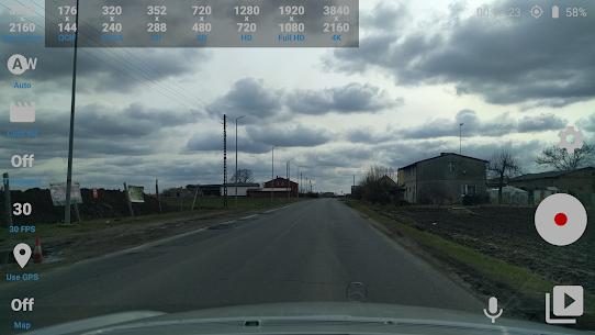 Car Camera Pro APK 2