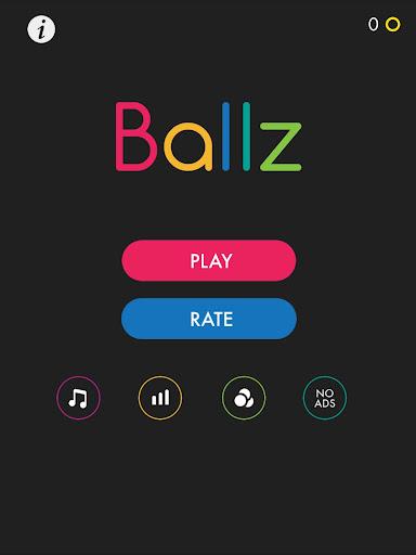 Ballz 1.4 screenshots 7