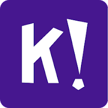 Kahoot! Play & Create Quizzes icon
