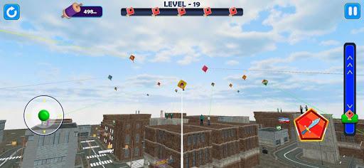 Indian Kite Flying 3D  screenshots 4