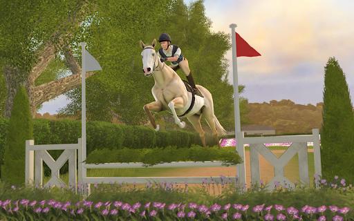 Rival Stars Horse Racing  screenshots 11