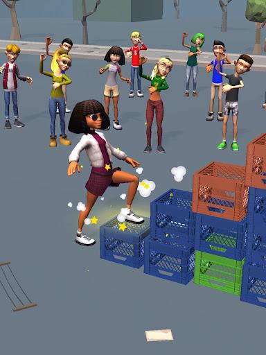 Milk Crate Challenge apkdebit screenshots 9