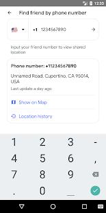 Locatrack - Find my Friends - Phone GPS Tracker