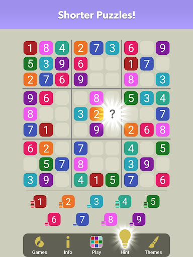 Sudoku Simple 1.2.0.613 screenshots 9
