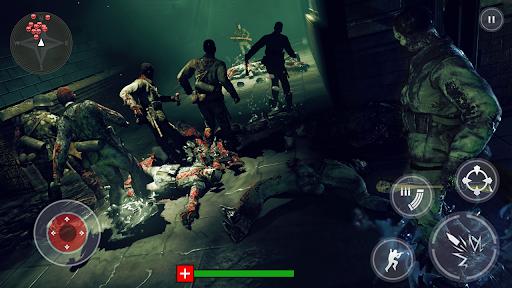 Death Invasion: City Survival 0.1.12 screenshots 2