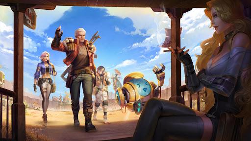 Zombie Survival: Eternal War apkpoly screenshots 18