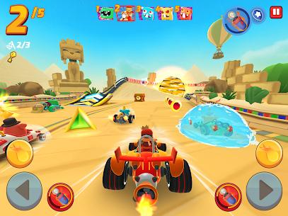 Starlit Kart Racing MOD APK 1.1 (Unlimited Money) 12