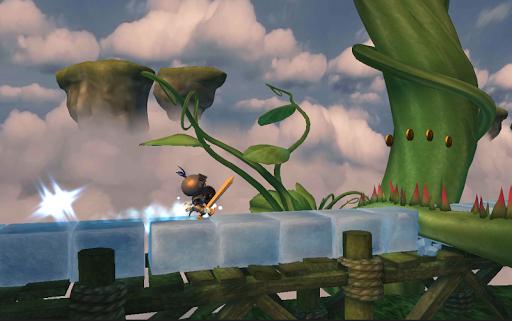Wind-up Knight 2 APK MOD – Pièces Illimitées (Astuce) screenshots hack proof 2