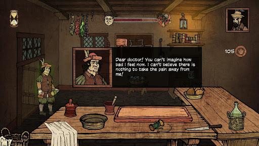 Plague M.D. apklade screenshots 2