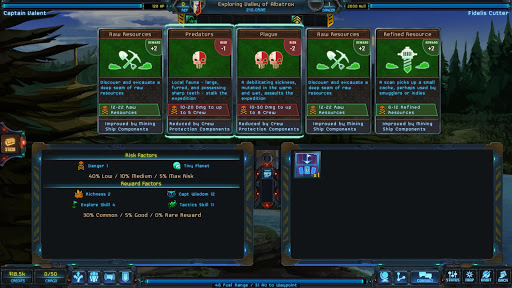 Star Traders: Frontiers 3.1.5 screenshots 22