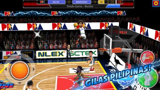 Basketball Slam 2020 - Basketball Game 2.65 screenshots 18