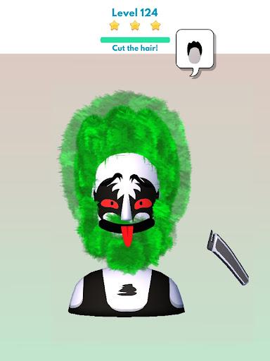Barber Shop - Hair Cut game screenshots 13