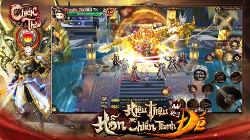 Chiu1ebfn Thu1ea7n Ku1ef7 Nguyu00ean - Dragon Impact 21061622(226933.225748) screenshots 1