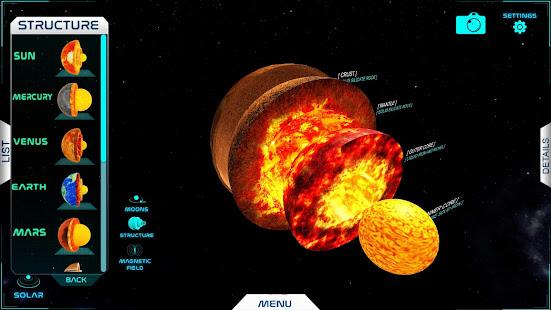 Spacewatch - A Solar System Explorer